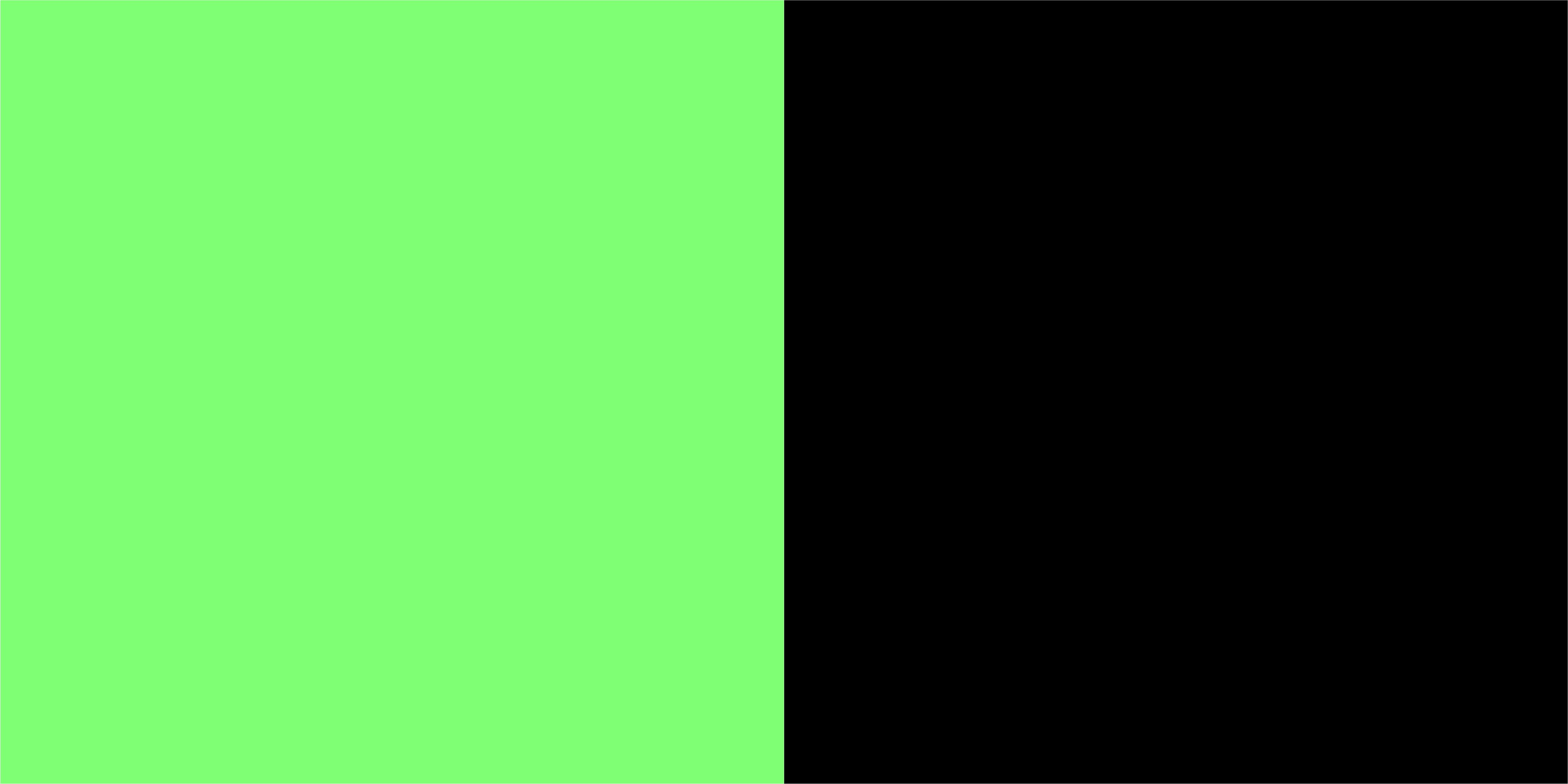 seledynowo-czarny
