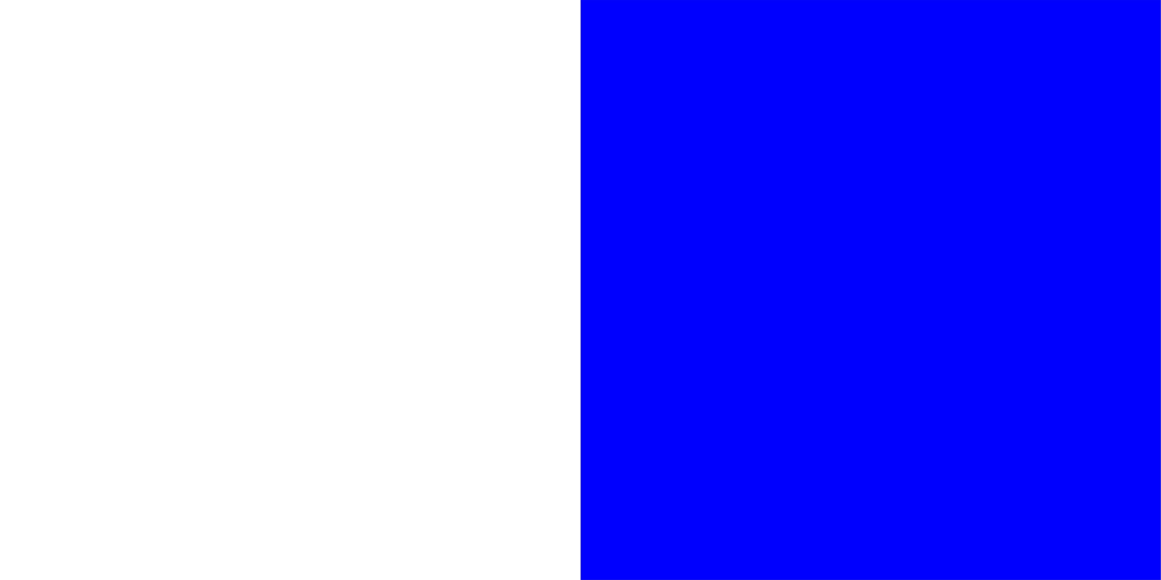biało-niebieski